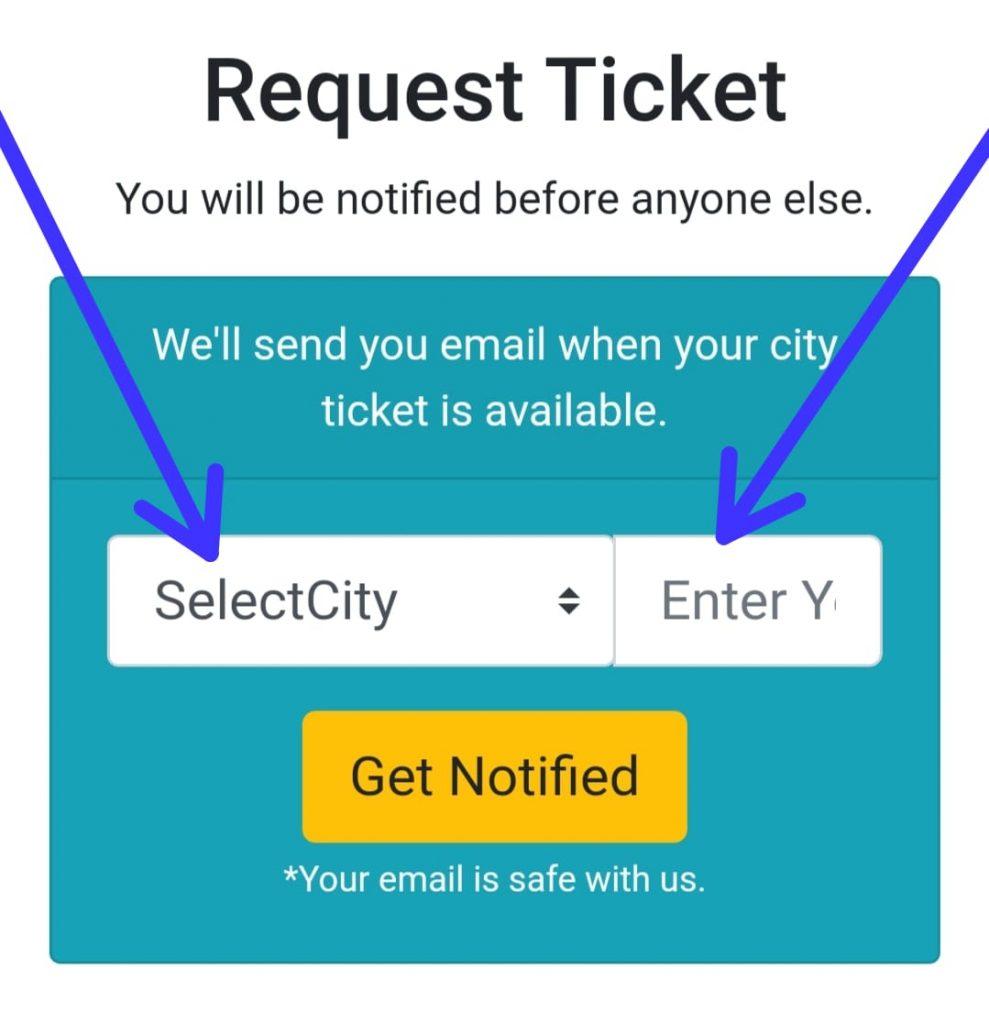 request-go-india-ticket
