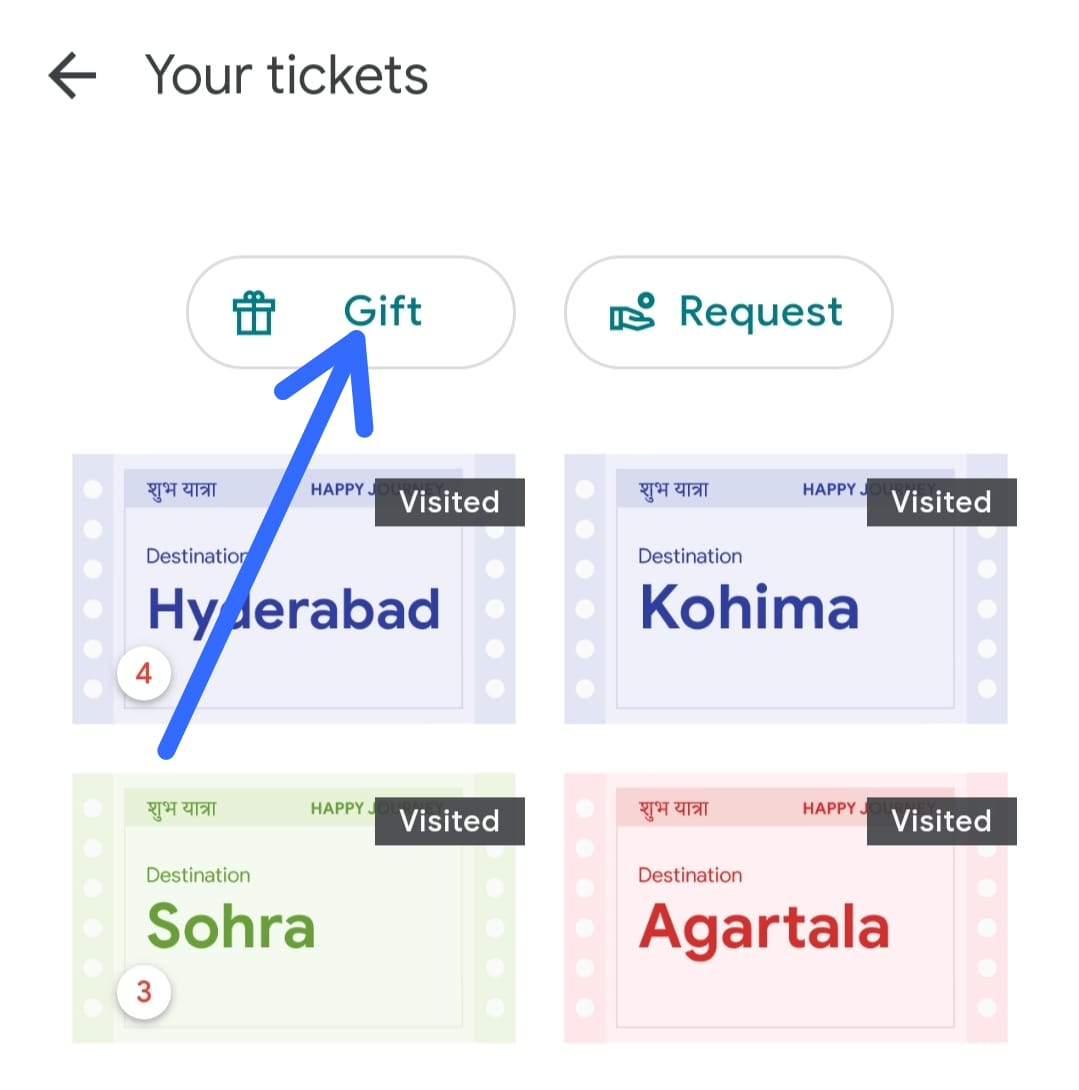 Gift-google-play-ticket